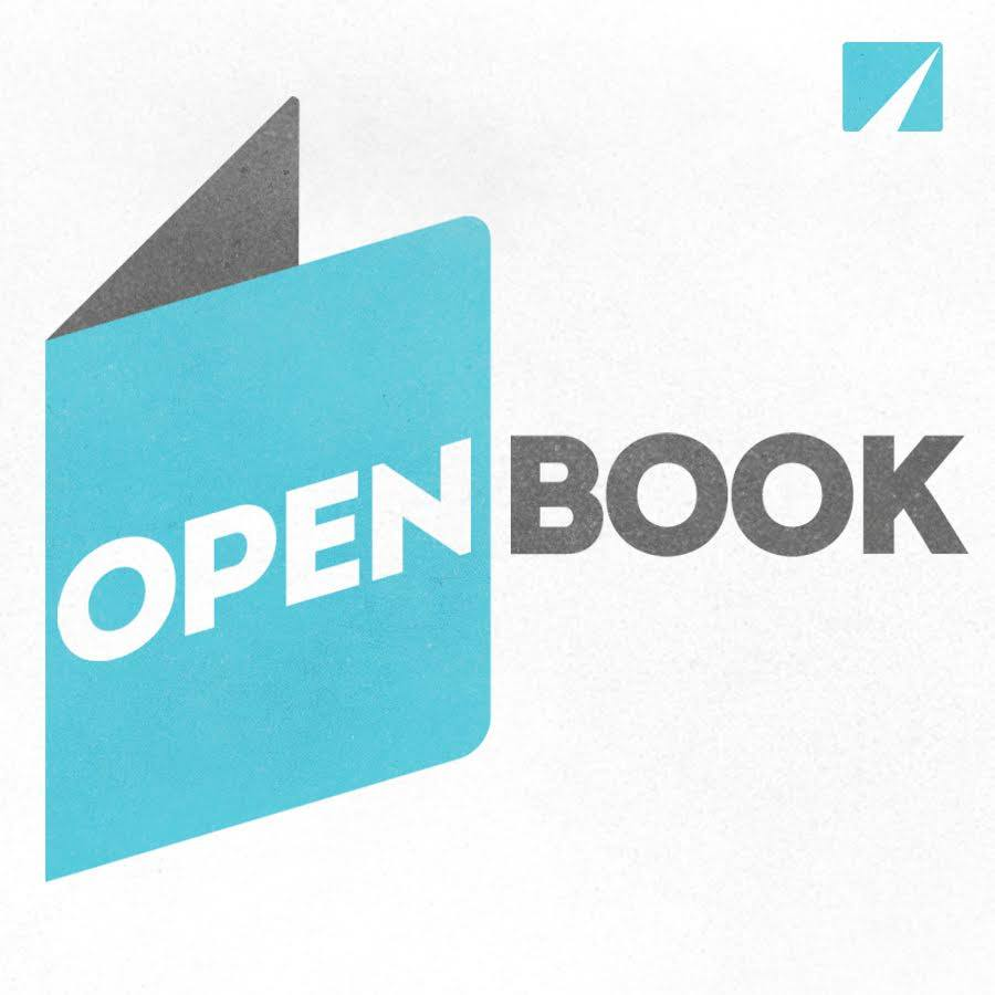 Open Book – Week Two