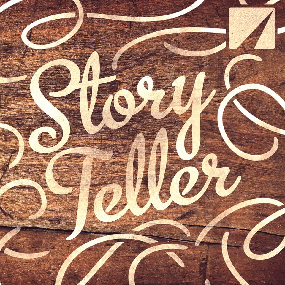 Storyteller – Week Two