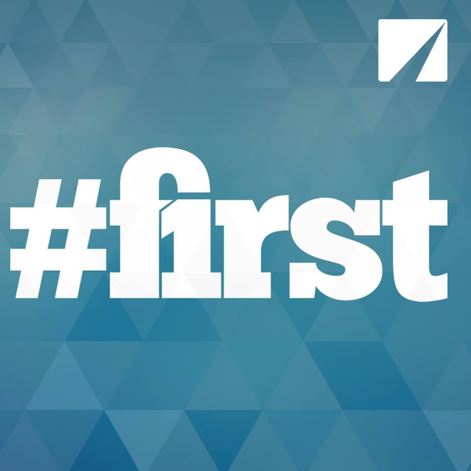 First – Week Three