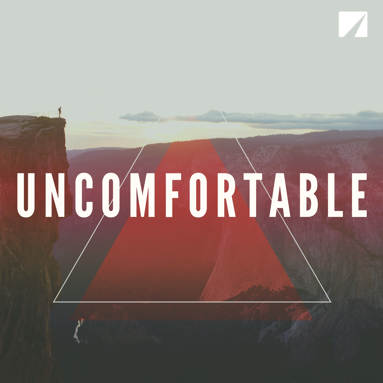 Uncomfortable – Week One