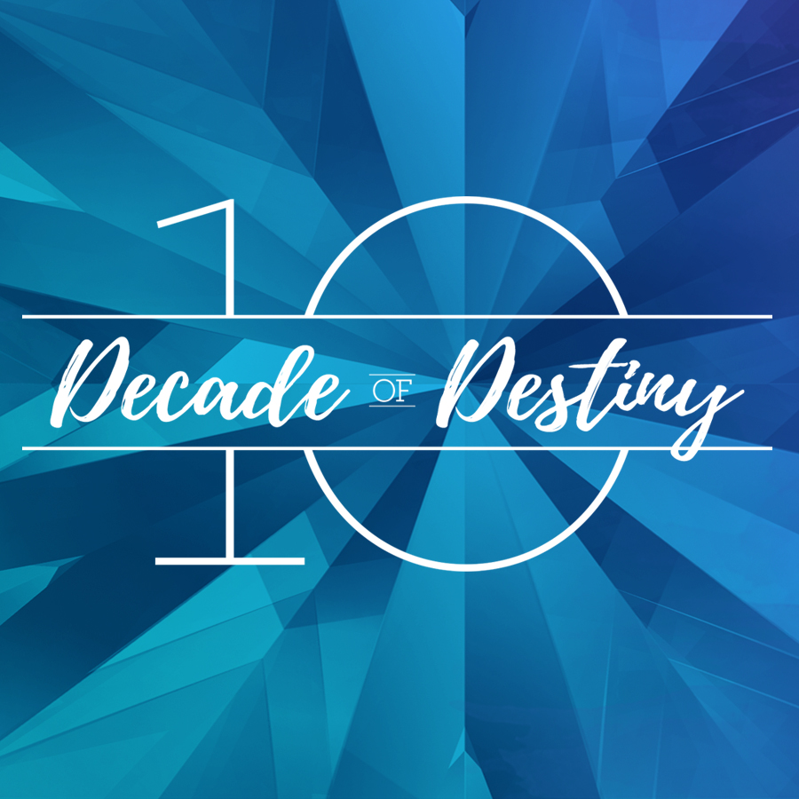 Decade Of Destiny