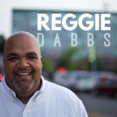 Reggie Dabbs