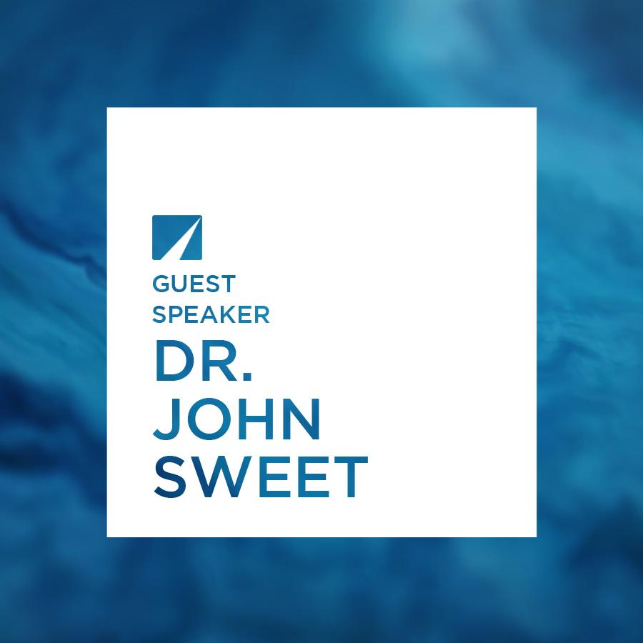 Dr. John Sweet