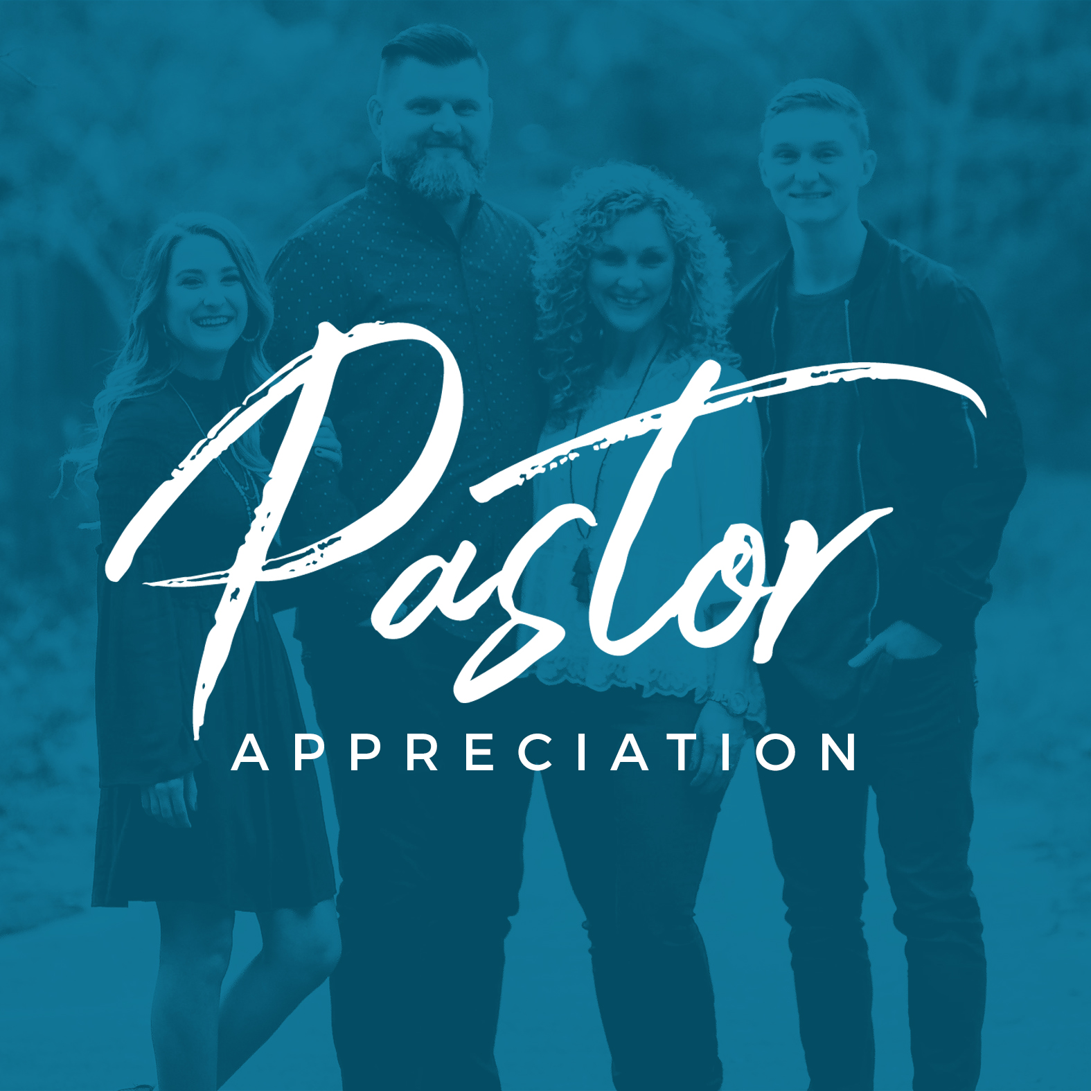 Finding Your Rhythm – Pastor Appreciation 2018