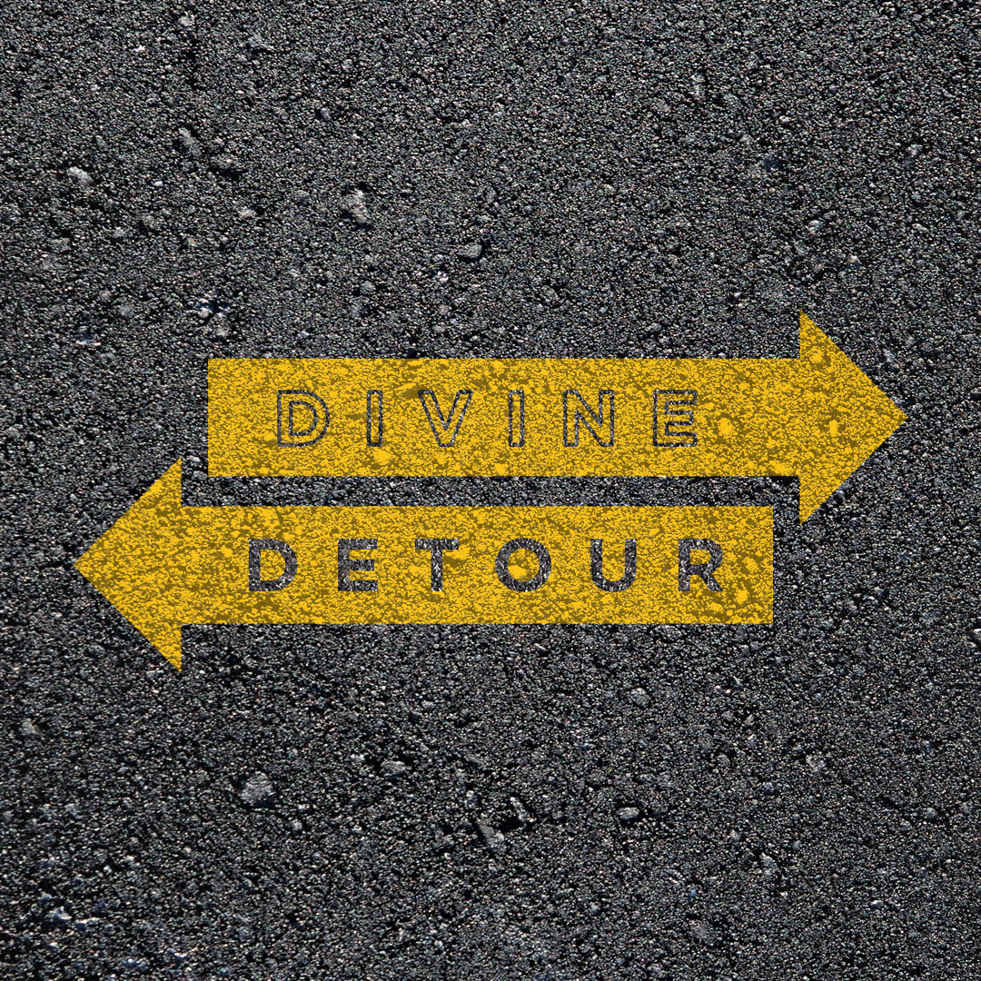 Divine Detour – Week One