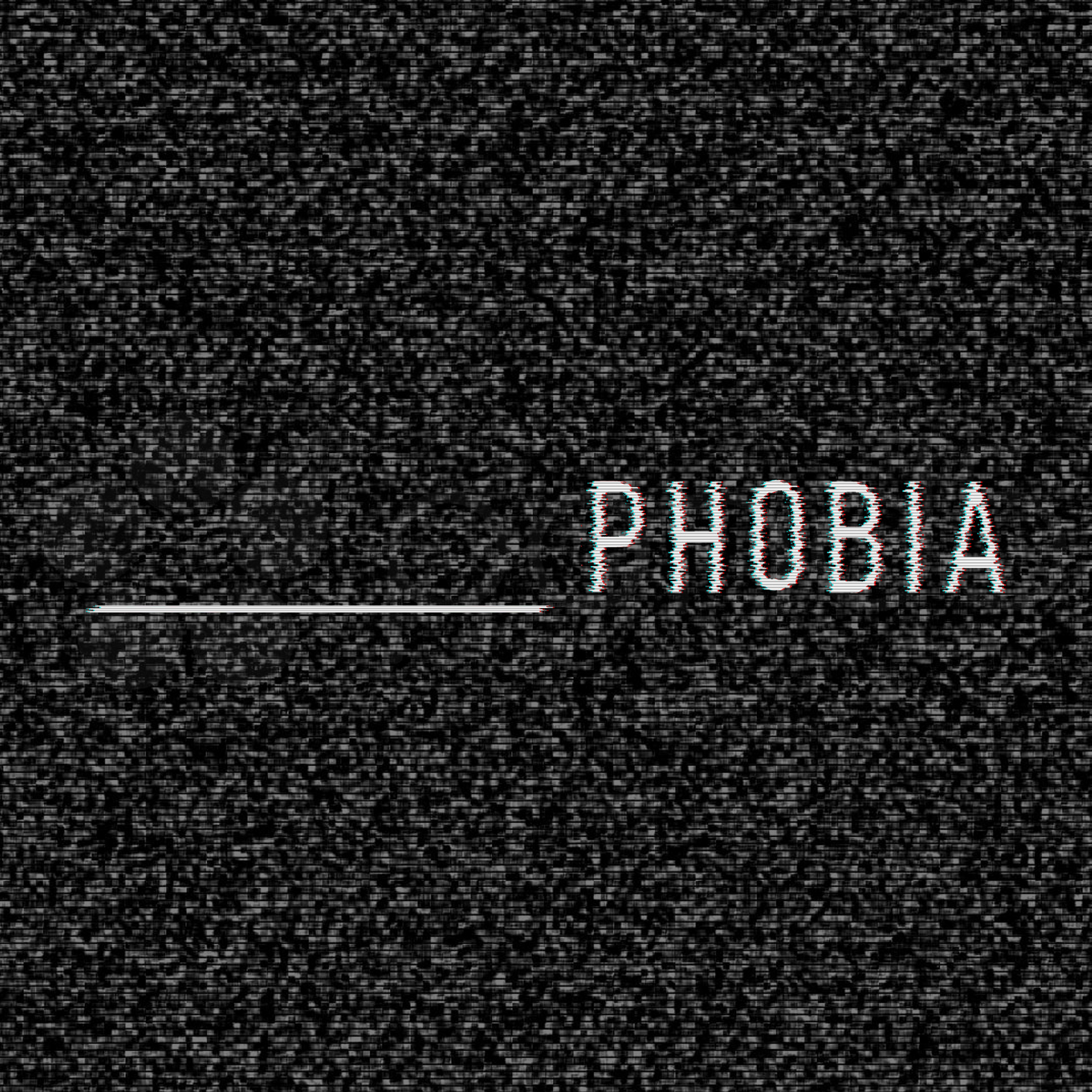 __________phobia – Week One