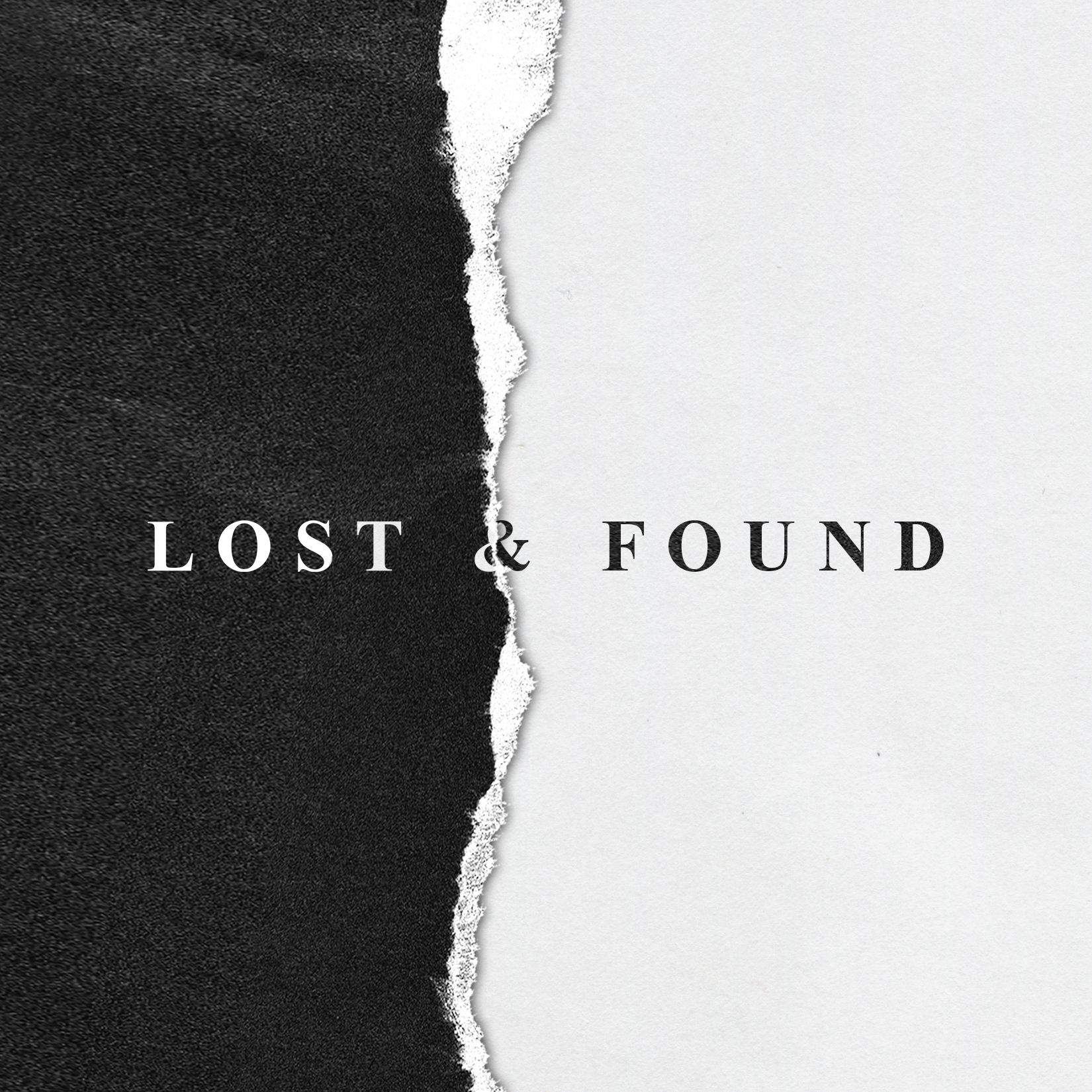 Lost And Found – Week Three