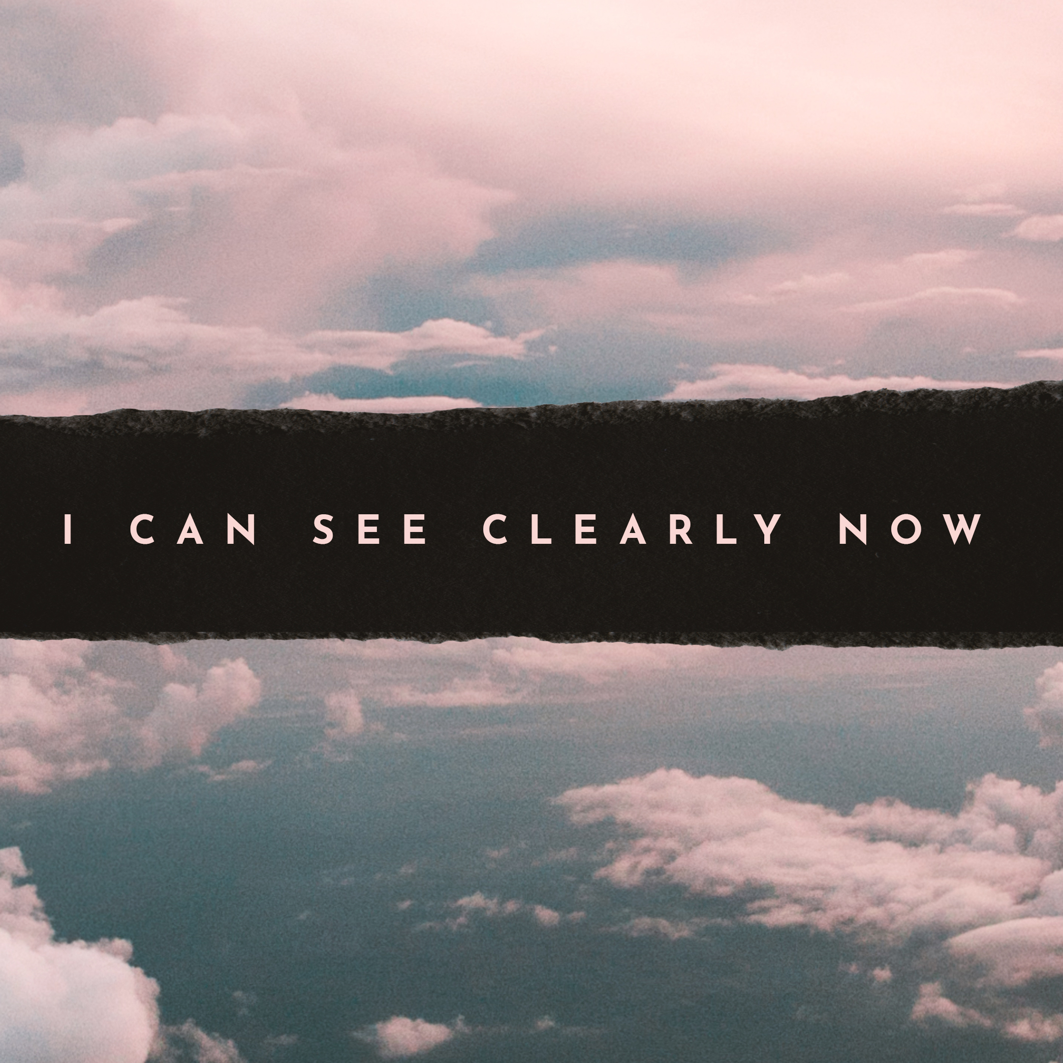 I Can See Clearly Now – Week Four