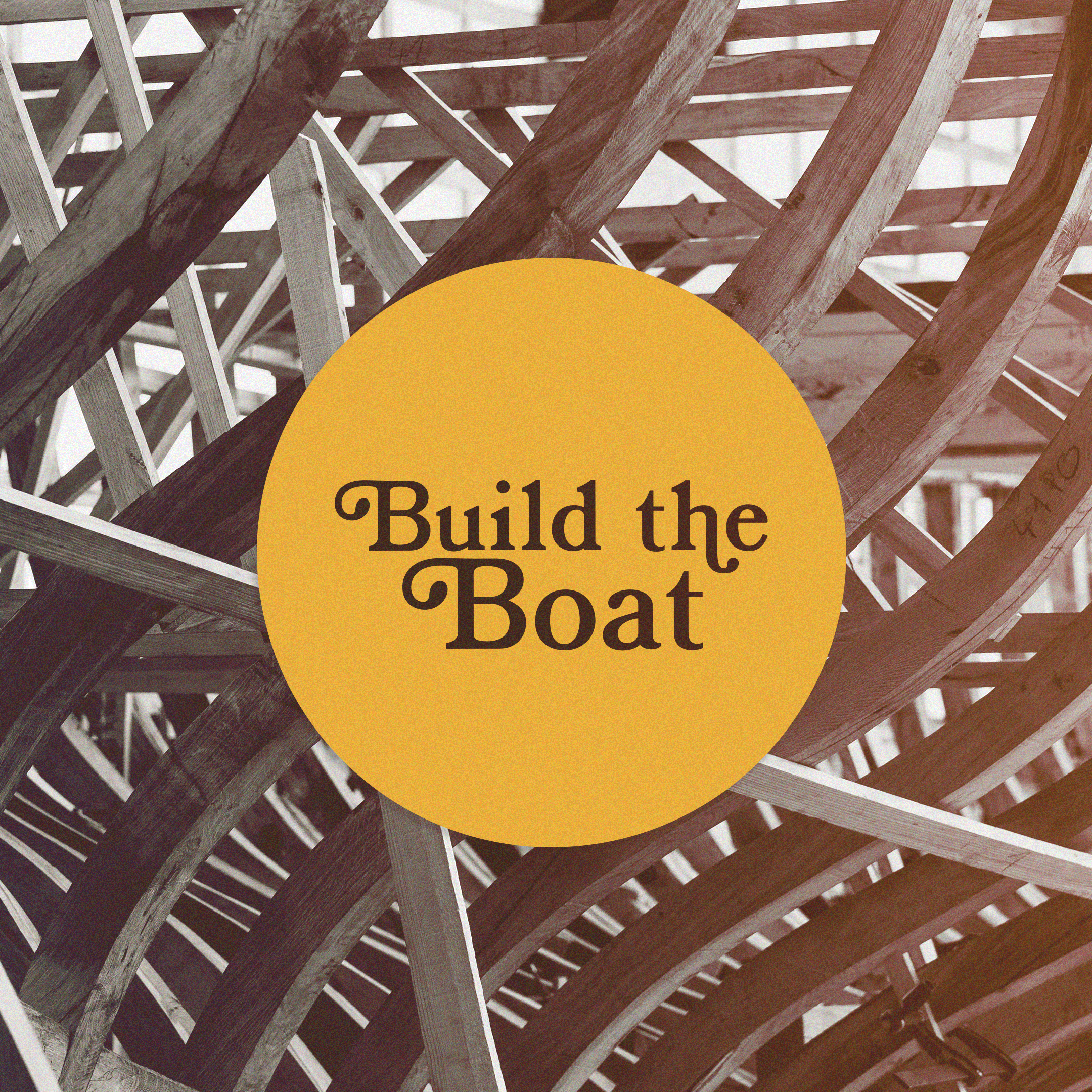 Build The Boat
