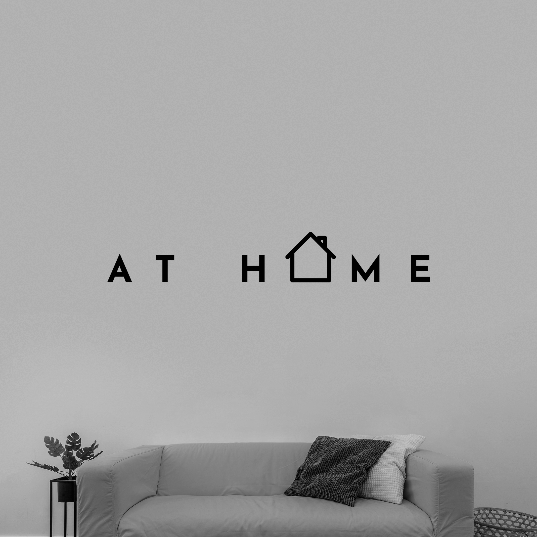 At Home – Week One